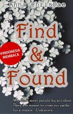 Find and Found by acrizzely
