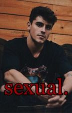 Sexual | n.h by hippieperrie
