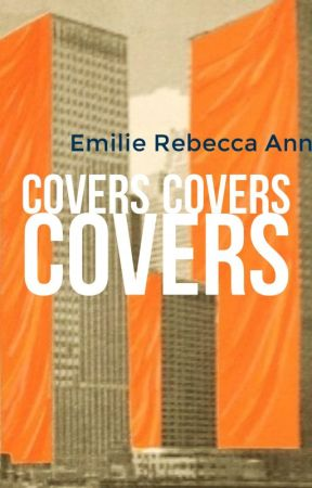 Covers Covers Covers by 0420emilie