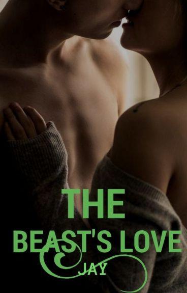 The Beast's Love (#ProjectBadBoys)