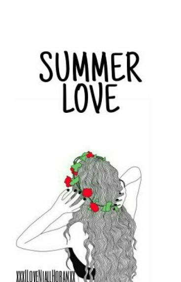 Summer Love (A Nate Parker Fanfic)