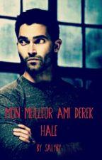 Mon Meilleur Ami (Derek Hale) by Salyby