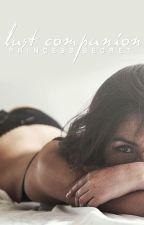Lust Companion by PrincessSecret