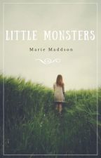 Little Monsters by Marie_Maddson