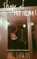 Shape Of My Heart by chyntiayolanda