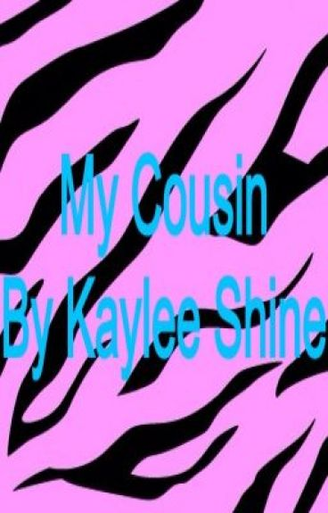 My Cousin by kshine