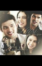 Manan....a Hot Couple by tulsijadhav1