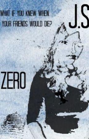 Zero by Jackx_x
