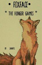 ❤FoxFace//The Hungergames❤ by sanhps