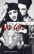 Bad Girl & Bad Boy by GiadaLombardi8