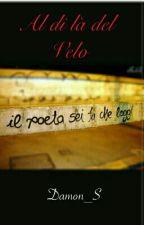 Al di là del Velo by Damon_S