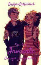 Inocente (Jackunzel) by ValentinaHaddock