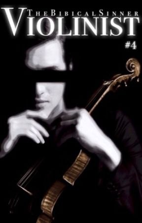 Violinist (#4) by TheBibicalSinner