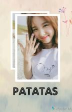 Patatas ( COMPLETED) by KINGJEON97