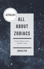 All about Zodiacs by ShiroMaerie_