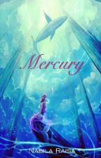 Mercury by GaladrielofLight