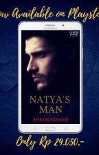 Natya's Man (21th keatas) by sherrashare