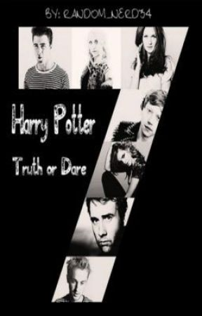 Harry Potter Truth or Dare! by random_nerd34