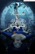 Princess V&W   by Magic_Eight