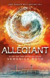 Allegiant - alternate ending by oneearth
