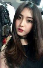 My Daughter boss by kazama1025