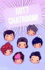 GOT7 Chatroom by NMTheEmo