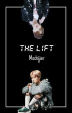 『C』The Lift ↻TaeMinKook by Mochijim-