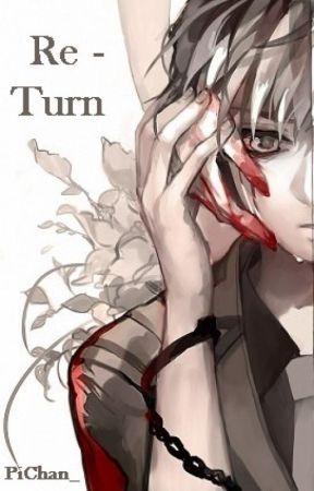Re Turn Tokyo Ghoul Re Chapter 40 Wattpad