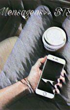 Mensagens >>BTS by SraTae