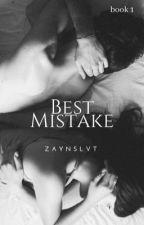 best mistake • STYLES by zaynslvt