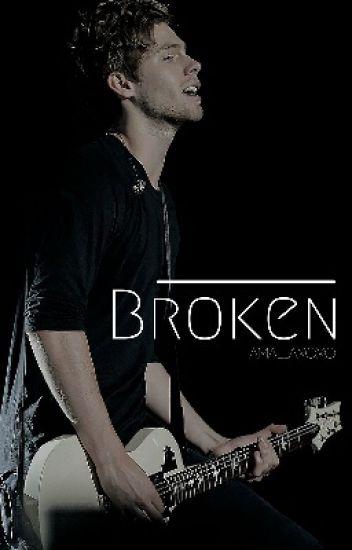Broken [CZ - Luke Hemmings]