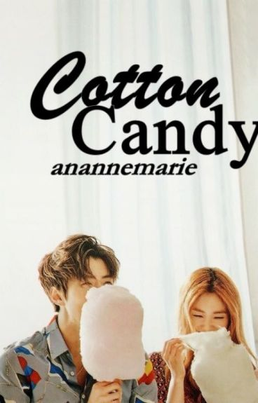 Cotton Candy [Sehun EXO and Irene Red Velvet]