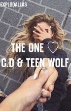 The One ♡ // c.d & tw by explodallas