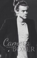 Camera Boxer || h.s. by Nialls_Clover_20