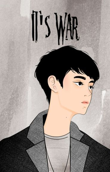 It's War ( Exo  - Yaoi )