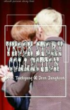 VKOOK STORY COLLECTION by VKook_Poison