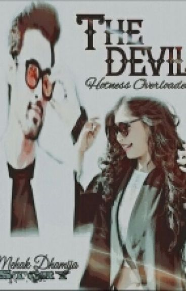 THE DEVIL (MANAN SS)18+{COMPLETED}