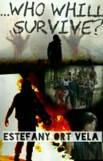 ...Who whil survive? (TWD)