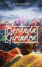 BERANDA GIRINDRA by alfons44