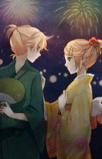 [Kagamine] [Shortfic] Người yêu 7 ngày ... by AkuroBwi