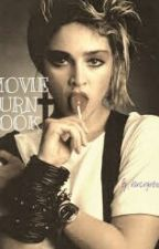 80s Movie Burns by dancinginbooks