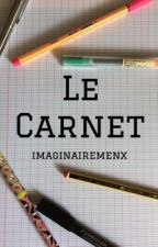 Le carnet by imaginairemenx