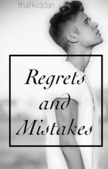 Regrets and Mistakes [interracial]