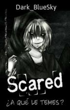 ➿SCARED➿ ✖️Ben Drowned✖️ by PanWithButter