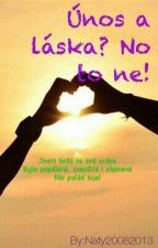 Únos a láska? No to ne!  by Darknee_wtp