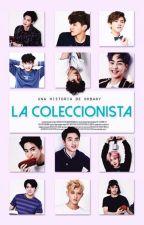 La Coleccionista » EXO by ohbany