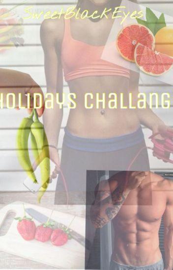 Holidays Challenge ✔️