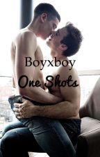 BoyxBoy One Shots! by wambuimuiruriii