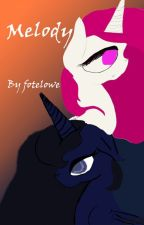 Melody by Fotelowe