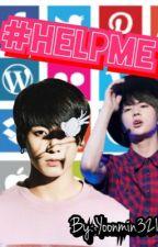 #HelpMe (JinKook Fanfic)(Mpreg) by Yoonmin321